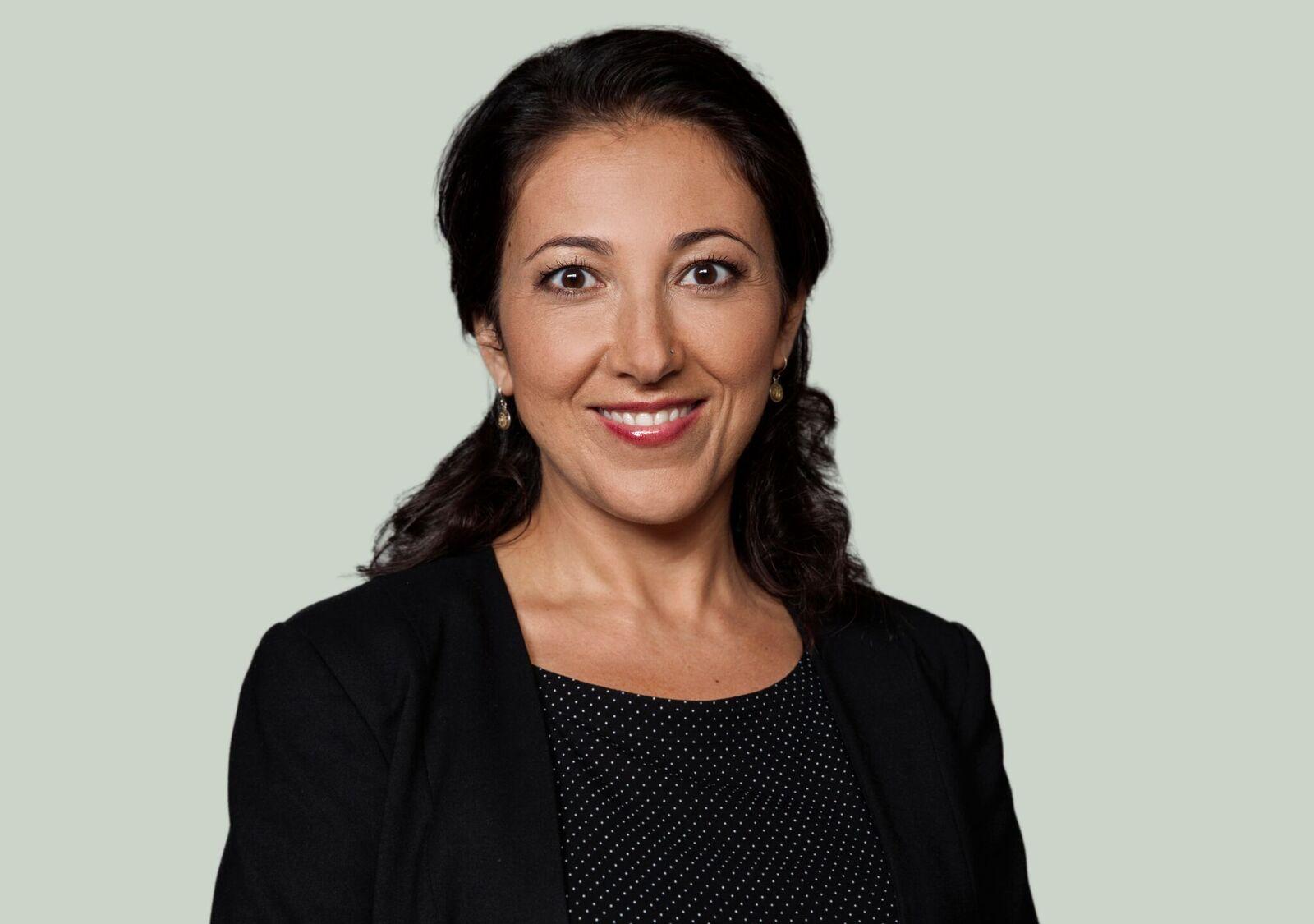 Profilbillede af Yildiz Akdogan