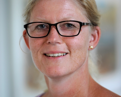Profilbillede af Charlotte Josefsen